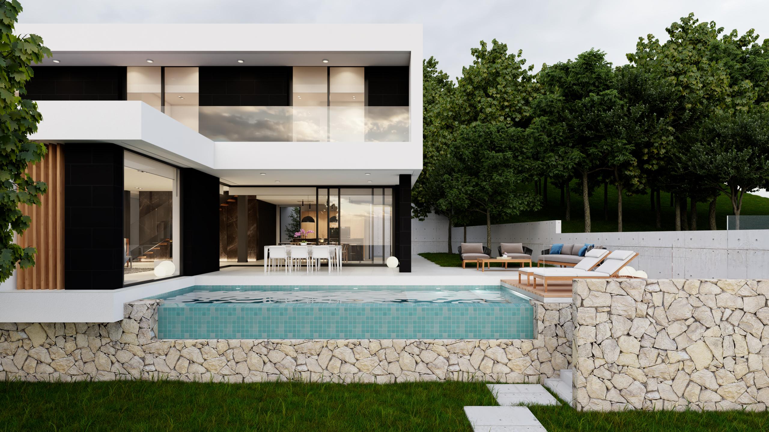McS Arquitectos Slide-1